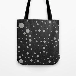 Black series 004 Tote Bag