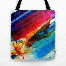 criticality Tote Bag