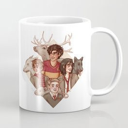 The Marauders Coffee Mug