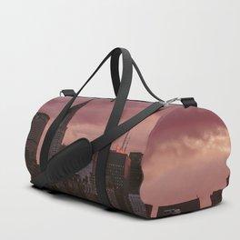 New York 03 Duffle Bag