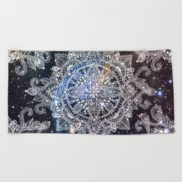 Celestina Beach Towel