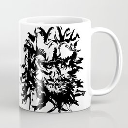 face11 black Coffee Mug