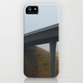 On Ramp iPhone Case