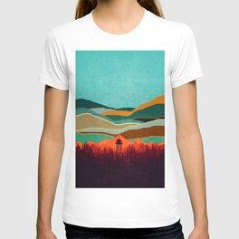 Landscape E13 T-shirt