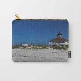 Boca Grande Lighthouse IX Carry-All Pouch