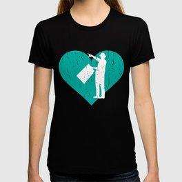 Engineer Tee Shirt For Men Or Boys T-shirt