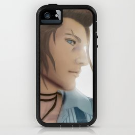 Illuminate - Ignis Scientia iPhone Case