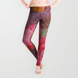 The last Poppys 1 Leggings