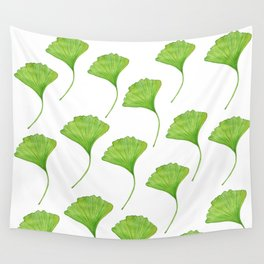 Ginkgo Wall Tapestry