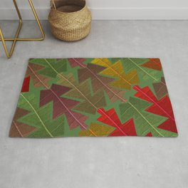 MAGIC FOREST 1 Rug