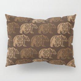 Bear Spirit Pillow Sham