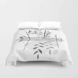tree of life 2 Duvet Cover