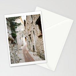 Eze Village - Alley Stationery Cards