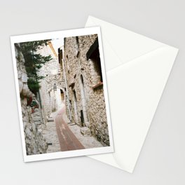 Eze Village - Alley Stationery Cards