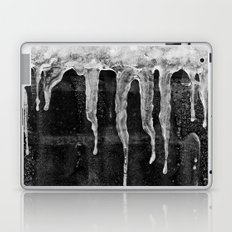 'Icicles'  Laptop & iPad Skin