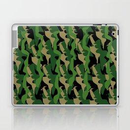 CAMO 1 Laptop & iPad Skin