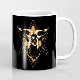 Goat of Mendes Coffee Mug
