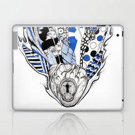 Mysteries of the Heart Laptop & iPad Skin