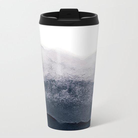 Atmosphere Metal Travel Mug