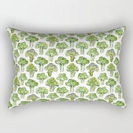 Broccoli - Formal Rectangular Pillow