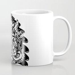 This is our Island Coffee Mug