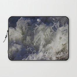 ocean commotion Laptop Sleeve