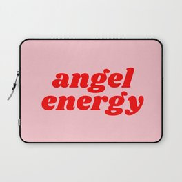 angel energy Laptop Sleeve