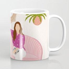 Boss Ladies Coffee Mug