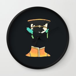 Sergeant Pepper Wall Clock