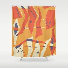 ~\! Shower Curtain