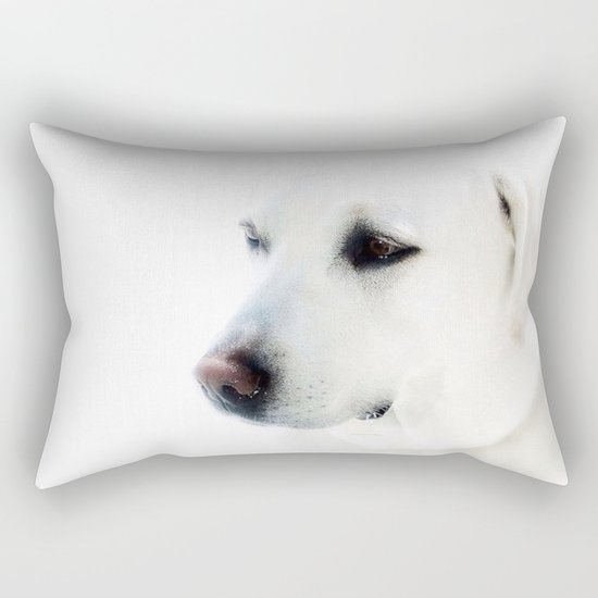 Bud Rectangular Pillow