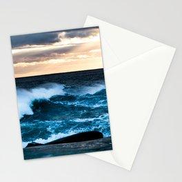 Profundo Nimio Stationery Cards