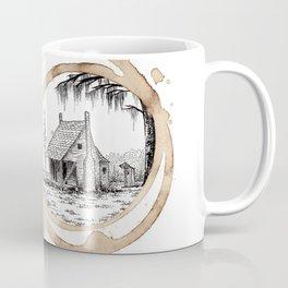 Coffee Stain Cajun Home-Louisiana Series Coffee Mug