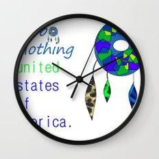 DreamKiller Wall Clock