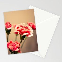 Carnation Stationery Cards