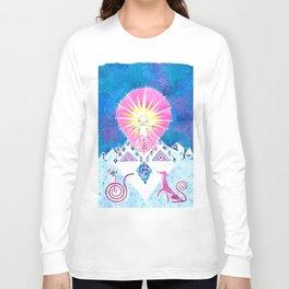 Sun of God Long Sleeve T-shirt