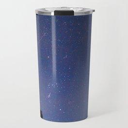 Orion meteor shower Travel Mug