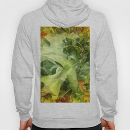 In The Midst Of Life Hoody