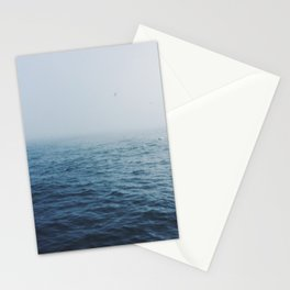 Monterey Bay, California Stationery Cards