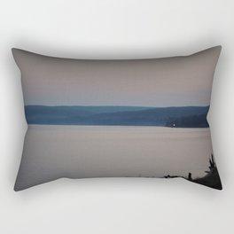 Distant Dream Rectangular Pillow