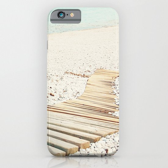 al fresco iPhone & iPod Case