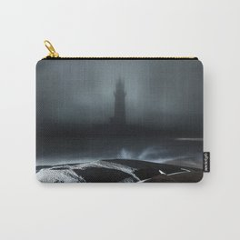 Projecting Light Carry-All Pouch