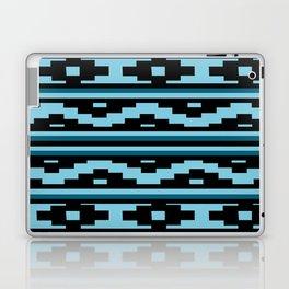 Etnico blue version Laptop & iPad Skin