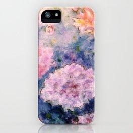 Dreams of Love iPhone Case