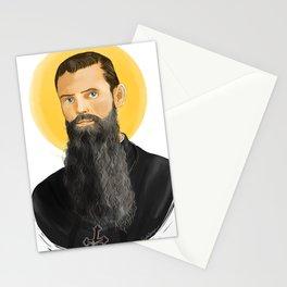 Pe. Julio Maria de Lombaerde Stationery Cards