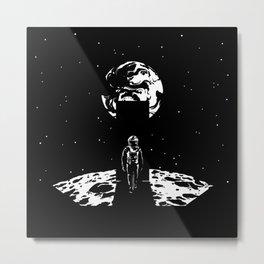 [monolith] Metal Print