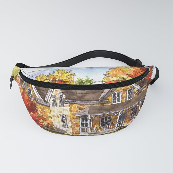 October on the Farm Fanny Pack