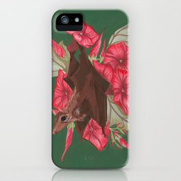 Active at Night iPhone Case