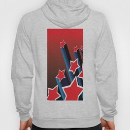 Rebirth Of The 70's No. 120 Hoody