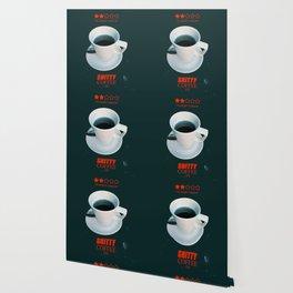 Shitty Coffee Ltd Wallpaper